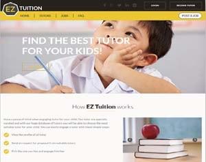 EZ Tuition